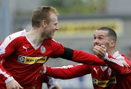 Drama aplenty as Blues peg back Cliftonville