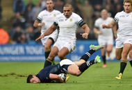 Sluggish Scotland need to start games quicker - Cotter