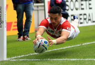 If Japan are good enough, they will qualify - Jones