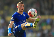 Ranieri golden praise for Vardy as Leicester win at Norwich