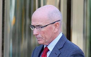 Concern over Special Branch murder plot probe