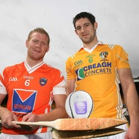 Middletown come up trumps against Lisbellaw in dramatic Ulster quarter-final