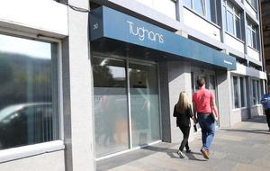 Accountant Watters 'laid claim' to £7.5m Nama fee