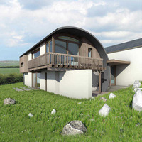 Spectacular Portrush home to feature on Grand Designs