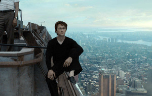 The Walk visually sure-footed but story limps along