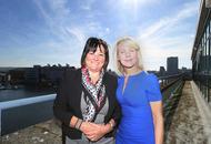 PSNI set target of 50 per cent female in top team