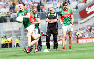 Mayo players finally displaying ruthlessness that wins medals