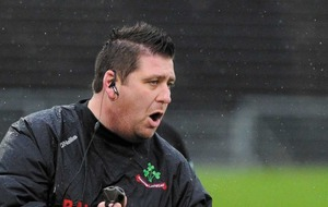 McAuley commits to Antrim but warns players at breaking point