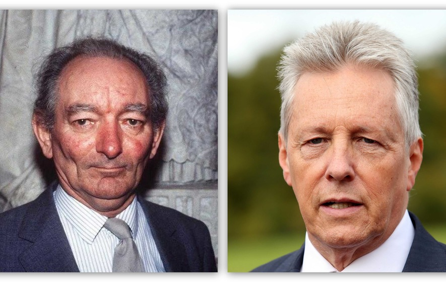 Criticism of DUP after failure to pay tribute to Friel