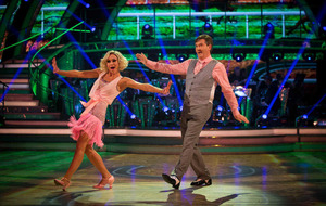 O'Donnell: I joked about Strictly appearance before being asked