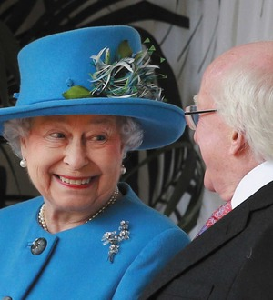 Dáil clock that chimes 'God Save the Queen' is up for auction