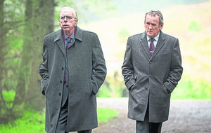 Film charts McGuinness and Paisley's unlikely 'Journey'