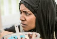 Great British Bake Off: Nadiya can't help her facial expressions