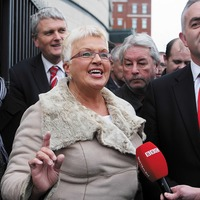 Ruth Patterson 'shocked and surprised' by DUP seat snub