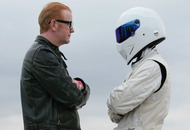 Chris Evans says he may be a solo host on Top Gear