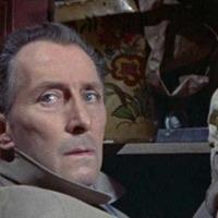 Cult Movie: The Skull a curious little cracker