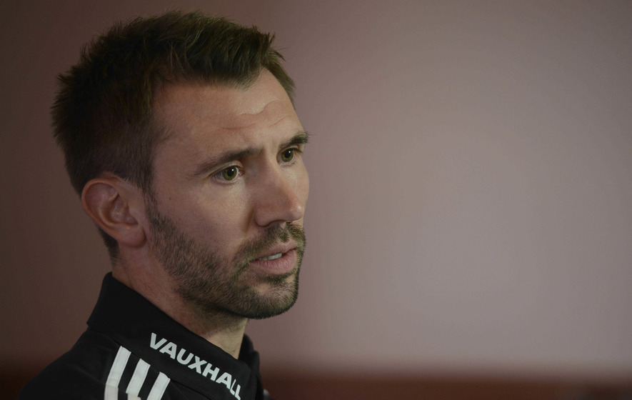 Veteran McAuley is raring to go for North against Greece
