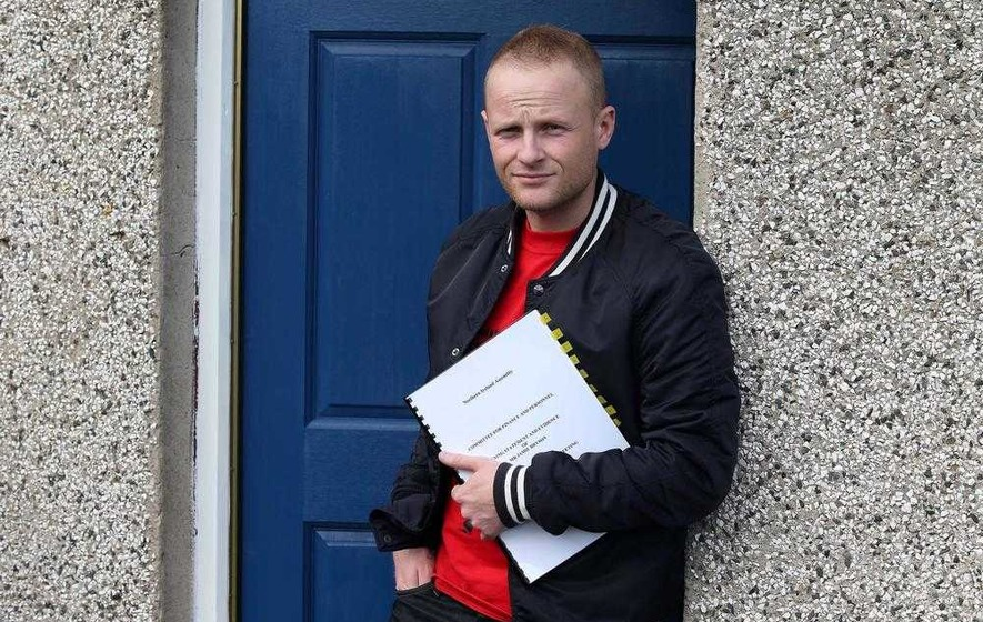 NCA visit Bryson as part of Nama investigation
