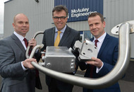 Ballymoney engineering group adds 87 jobs in £5m expansion