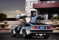 Back To The Future for DeLoreans as 'time machine' car parts remain in US factory