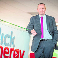 Former Budget Energy director to launch rival supplier