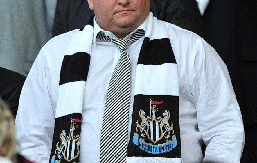 Newcastle United owner set to take over Heatons