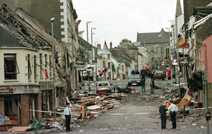 Irish government pledges trawl of Garda files on Omagh bomb