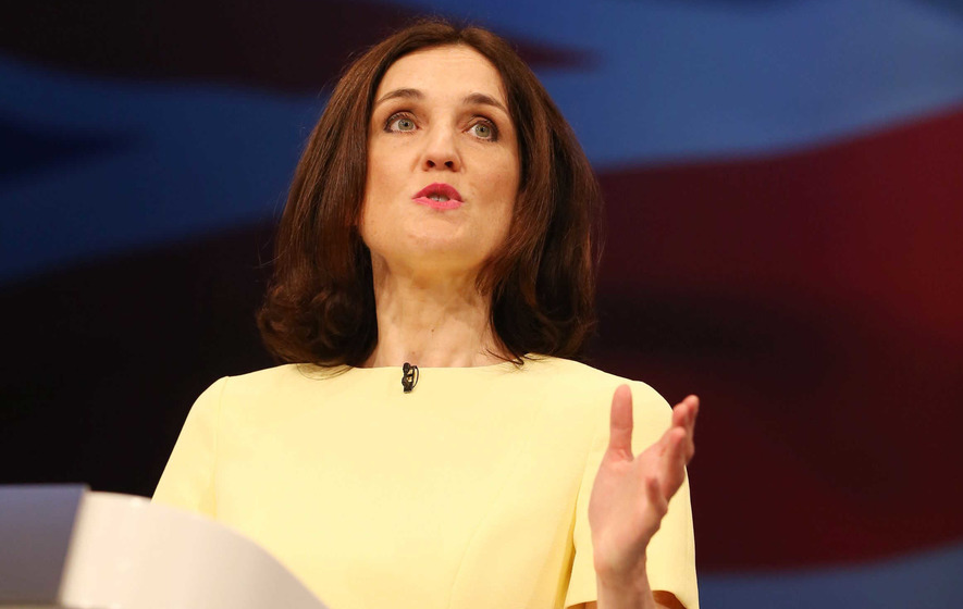 Villiers: Survival of devolved government 'at stake'