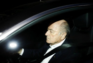 The end looks to be nigh for Blatter