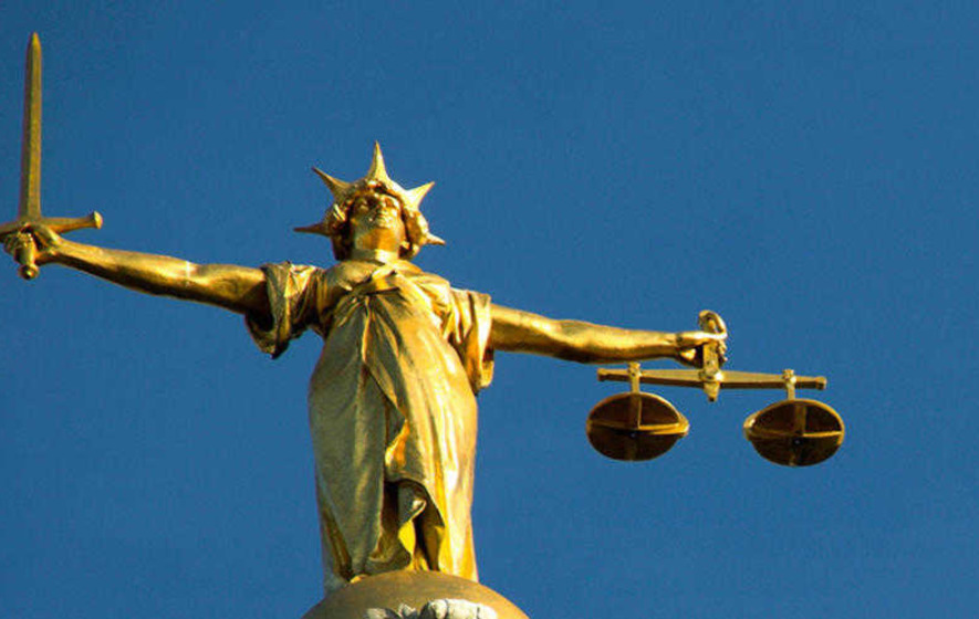 Two due in court this morning over Portadown TV theft