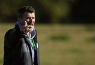 WWE wrestler Wade Barrett threatens to 'batter' Roy Keane
