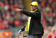Klopp to be unveiled as Liverpool boss on Friday