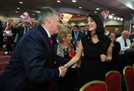 DUP's Emma Pengelly set for Spad 'golden handshake' of up to £45,000