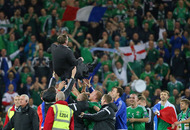 Qualification the highest point of my career - Michael O'Neill