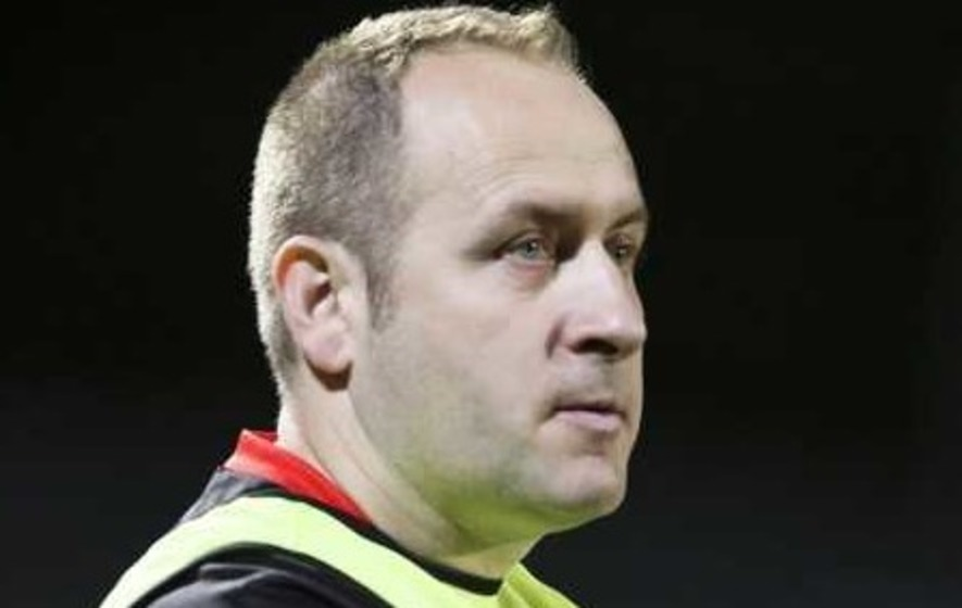 Keith Reilly retains manager role in Fermanagh
