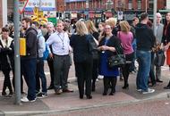 Three PSNI recruitment venues evacuated in security alert
