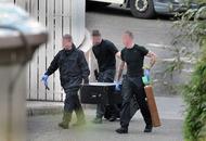 Three PSNI recruitment venues evacuated in security alerts