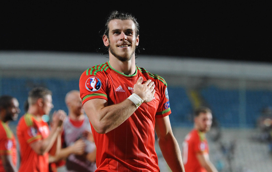 Wales ready to go on the front foot against Bosnia