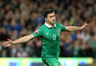 Republic of Ireland surfing crest of a wave ahead of Poland clash