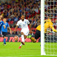 England maintain perfect qualifying record