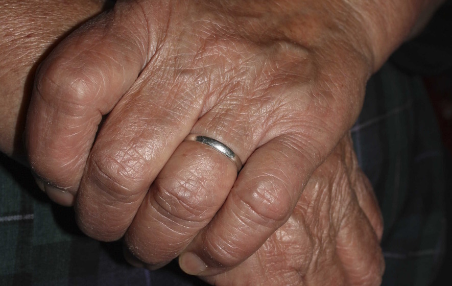 Wedding ring stolen from 83yearold womans finger The Irish News