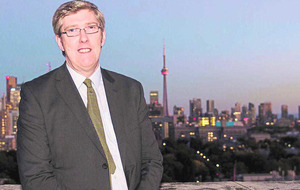 Spad trip to US and Canada cost more than minister's