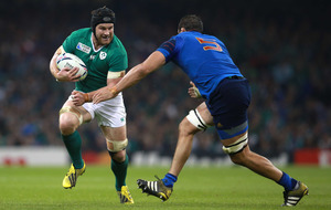 O'Brien could be added to Irish absentees for Argentina tie