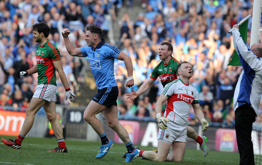 Substance over style is what matters in Gaelic football
