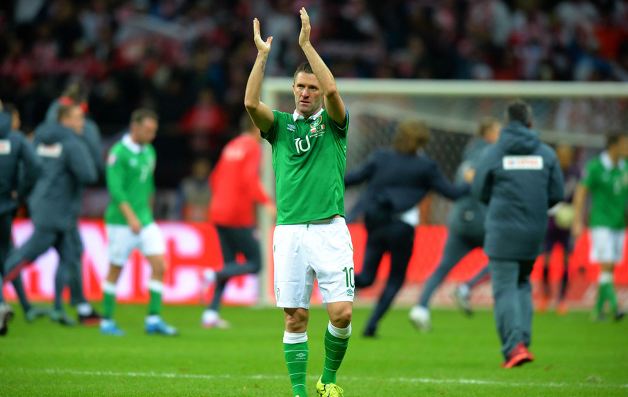 Player-by-player - how Ireland fared in qualifying campaign