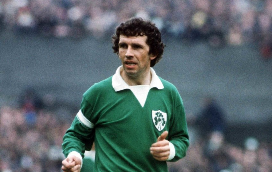 All-Ireland team within two generations - Giles