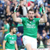 Quigley tops Fermanagh scoring charts