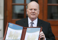 Budget 'must maintain pace of recovery' - Noonan
