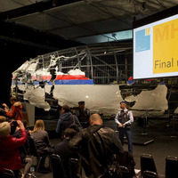 Missile that downed flight MH17 was fired from rebel-held territory