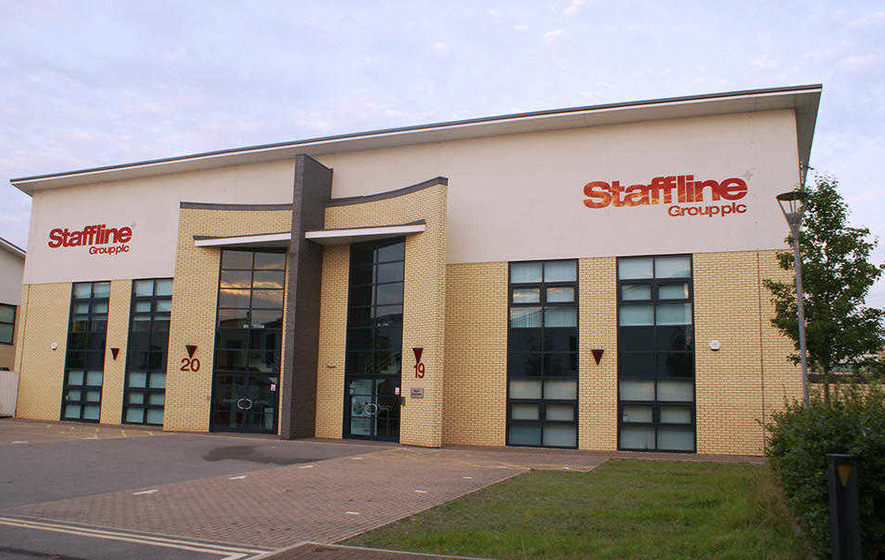 Diamond Recruitment Agency acquired as Staffline expands